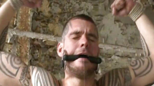 La perra se folla con la lengua a su milfs español joven novia