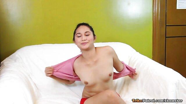 La sexy Megan Rain muestra su amor lesbianas espanolas por el sexo